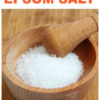 17 Unexpected Uses For Epsom Salt